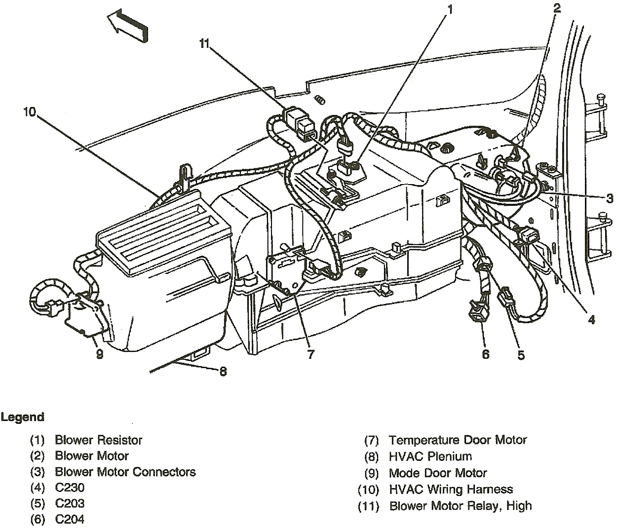 gmc 2003 motor diagram html
