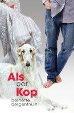 Als oor kop (Afrikaans Edition) 1