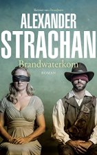 Brandwaterkom (Afrikaans Edition) 1