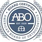 ABO Board Certification seal