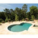 Swimming Pool/Hot Tub/Sauna: Several outdoor patios/balconies ov