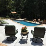 Aqua Fun is the best Luxury Pool with Vanishing Edge builder.
