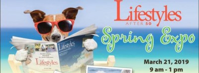 Lifestyles After 50 Spring Expo, Tampa FL - Mar 21, 2019 ...