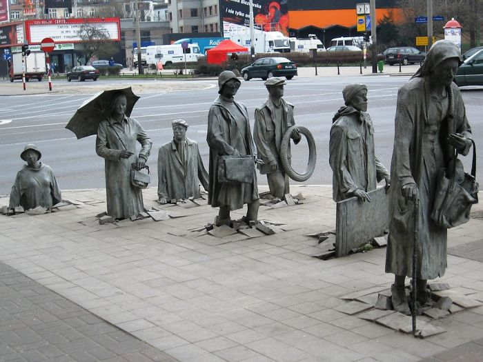 4. passers Wroclaw, Poland