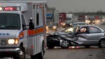 Motor Vehicle Fatalities Up 9% in 2016 – Vehicle Fatality Estimates