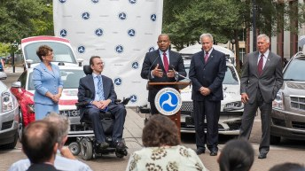 Federal Automated Vehicles Policy Announced