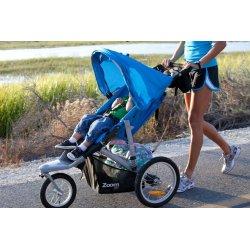 Small Crop Of Instep Jogging Stroller