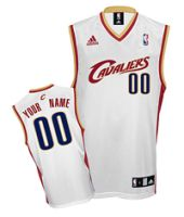 Win an NBA/WNBA personalised jersey