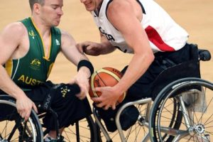 Paralympic Wheelchair Basketball – the results