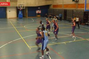 WCBA 2010 Men Final – Vets vs. CPUT