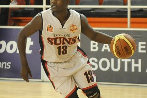 BNL: Tshwane Suns final stretch to the playoffs