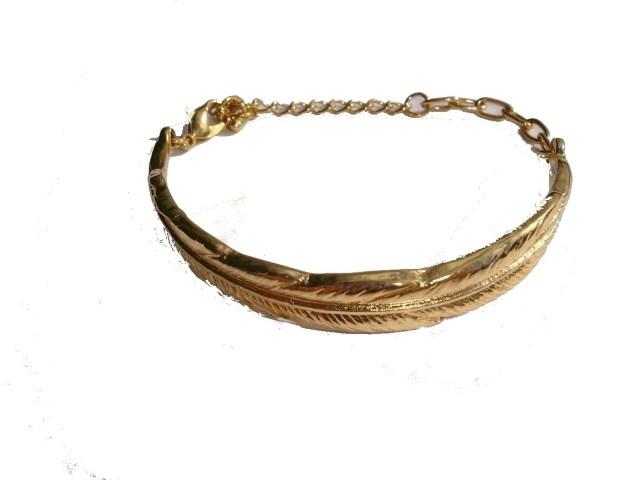 leaf bracelet lunapic