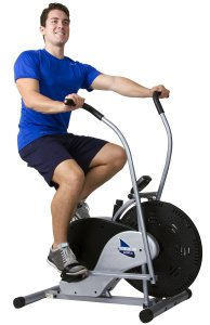 Body Rider Fan Bike Review