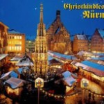 Christkindl Market in Chicago