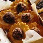 German Christmas Cookies: Orange-Poppy Cookies