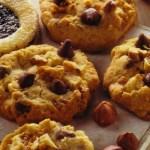 German Peanut Cookies