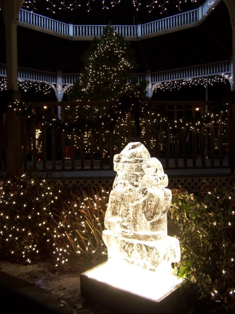 carlinville christmas market