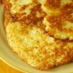 Rhineland Potato Pancakes