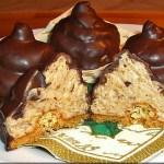 German Cake: Granatsplitter