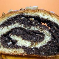Bohemian Poppy Seed Strudel - Authentic German