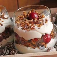 German Holiday Dessert