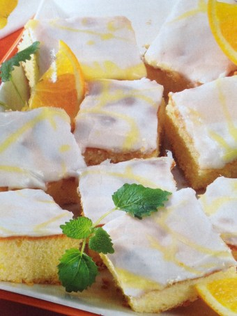german lemon cake
