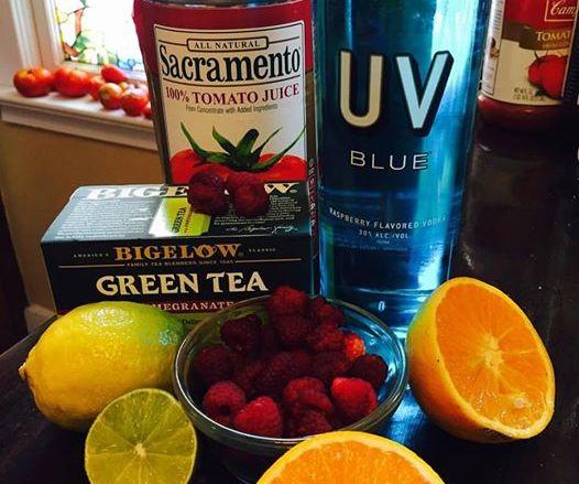 UVBlue Challenge