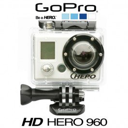 NEW…GoPro HD Hero 960 Helmet Cam