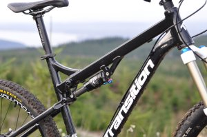 Press Release…Transition Bikes Bandit