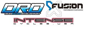 DRD X-Fusion Announces Factory Team Roster & Intense Cycles as Official Frame Supplier