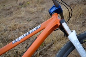 Bike Review: Supercrossbmx Shine 4X