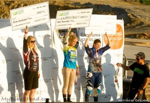DRD Intense's Lauren Daney Wins Eastern States Cup 'Spring Classic' at Mountain Creek!