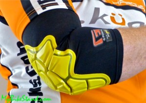 Gear Review: G-Form Knee and Elbow pads
