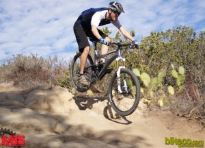 Getting into the sport:  Purchasing your first Mountain Bike