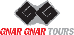Gnar Gnar Tours Getaway Weekend Contest