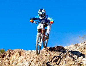 2013 Nevada State DH and Super D Race