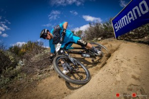 Round 5 and Final round of the Shimano Southridge USA Winter Series Super D