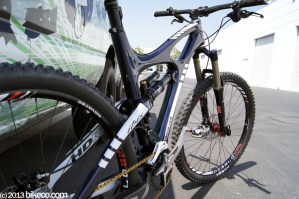 Ibis HDR Pics & Video from @thebikecompany featuring @brianlopes