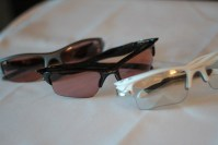Transitions Oakley's … review coming soon.