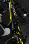 GT has without a doubt one of the slickest looking, fastest DH bikes new to market!