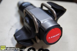 LOOK S-Track Pedal Review by @thebikecompany