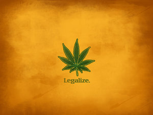 """Legalize Marijuana"" by sainzu - deviantART.com"