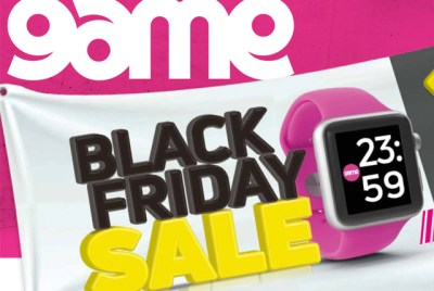 Game Black Friday 2018 – Here are the deals