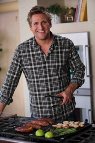 Curtis Stone_Vicks Nature Fusion_MyBrownBaby.com