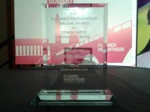 Maggie Award
