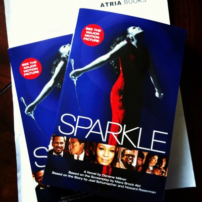 Sparkle Book_Denene Millner