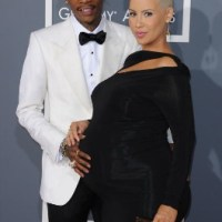 Amber Rose Wiz Khalifa New Baby Birth