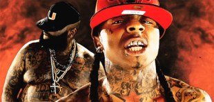 Rick Ross Lil Wayne Banned From Radio