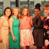 Today Show Mom Panel_Denene Millner