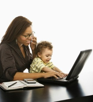 Black moms maternity leave